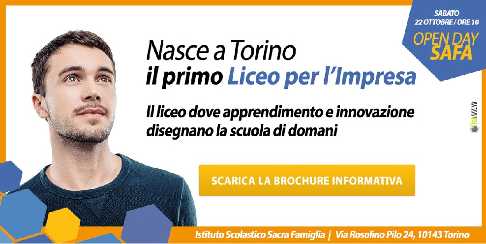 Liceo Impresa Torino